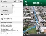 Google Street View and Walking Navigation beta for Android Available