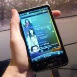 HTC Desire HD UK Release Date Revealed