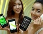 LG Optimus One and Chic Launching on 14th