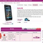 Nokia N8 UK Release: Week 3 of October?