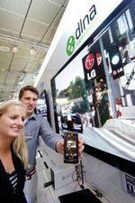 LG Optimus 7 Officially Packs DNLA