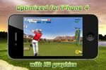 Real Golf 2011 Optimised for iPhone 4