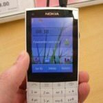 Nokia X3 Gets Handled and Previewed