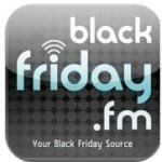 2010 Black Friday Survival Shopping Guide iPhone App