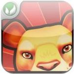 Apple Lion Pride iPhone Game App Update