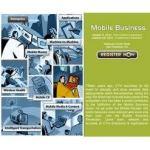 CTIA 2010 Enterprise & Applications Show: Quick Mobile Business Rundown