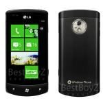 LG E900 (Optimus 7) WP7 Official Release Date & Press Photos