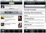 Miso Social Networking App for iPhone, iPad and Android