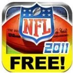 NFL 2011 Free iPhone App: Football Game