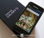 Samsung Galaxy S Android Froyo 2.2 Update Problems?
