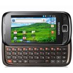 Samsung Galaxy i5510 Release Date for Europe