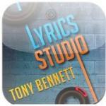Tony Bennett Lyrics Studio iPhone App Review