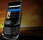 BlackBerry Torch Heading for India Soon