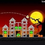 Angry Birds Halloween Special Edition for iPhone