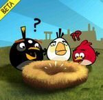 Android Angry Birds Full Version Release End of Week