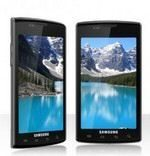 Samsung Captivate Confirmed Launch for Rogers