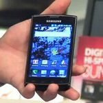 Samsung Captivate for Rogers Release Date and Price