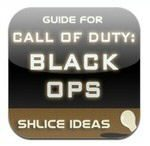 Call Of Duty Black Ops Guide iPhone App
