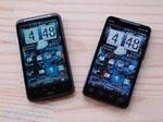 HTC Desire HD, EVO 4G Comparison Battle: Video