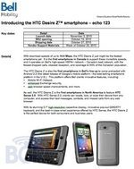 HTC Desire Z for Bell Release Date Revealed