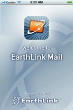 Earthlink Webmail iPhone App: Your Review