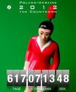 Euro 2012 Countdown iPhone App For Football Fans