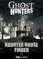 Syfy Ghost Hunters can now hunt on the iPhone