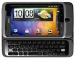 HTC Desire Z Android Source Code Revealed
