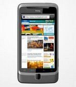HTC Desire Z Up Close and Personal Video