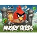 iPhone iOS vs. Android OS vs. BlackBerry: Angry Birds App