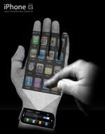 Apple iPhone Concept: Should This be the Next Gen Handset?