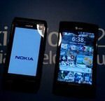 Android verses Symbian^3, Nokia N8 Issues: Video