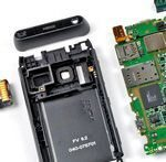 Nokia N8 Raw Components Cost Revealed by iSuppli
