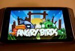 Nokia Symbian^3 Angry Birds Available in Ovi Store
