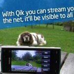 Nokia Ovi App Oik Preview Video