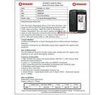 Sony Ericsson Vivaz Pro for Rogers Canada Priced