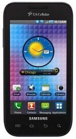 Samsung Galaxy S Mesmerize on US Cellular Release Date and Price
