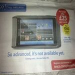 Nokia N8 with Tesco at £25 a Month At Some Point