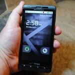 Droid X Android 2.2 Froyo Issues: Motorola Acknowledge