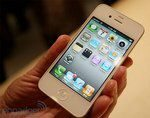 Apple Letdown: White iPhone 4 Release Not Coming This Year