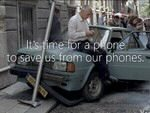 New Microsoft Windows Phone 7 Adverts Deliver Mixed Message