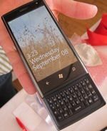 Dell Offer BlackBerry to Windows Phone 7 Switch
