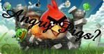 Angry Birds New Version In The Making