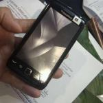 BlackBerry Storm 3 Specifications: Final Product or Prototype?