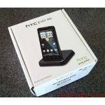 HTC EVO 4G Sprint Accessories: HDMI Dock Review