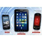 Samsung Continuum Galaxy S Phone via Verizon Holiday Site