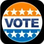 Where Do I Vote 2010? Polling Locations with VoterHub App