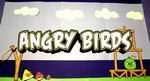 Would You Play Angry Birds Like This? Video