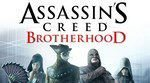 Assassin's Creed: Brotherhood Review via iOS Apps