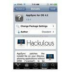 Cydia AppSync Updated for iOS 4.2.1: Guide